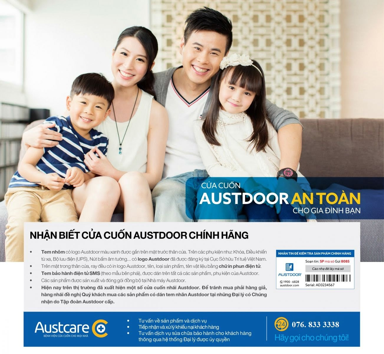 nhan-biet-san-pham-chinh-hang-cua-cuon-austdoor