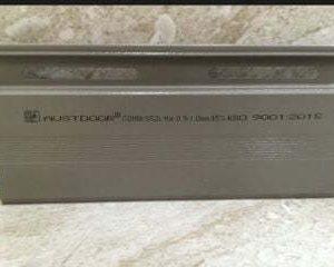 cửa cuốn Austdoor S52i