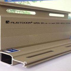 Cửa cuốn Austdoor S50