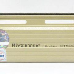 Cửa cuốn CT5222R Mitadoor