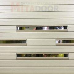 cửa cuốn xuyên sáng Mitadoor