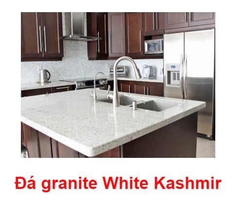 da op bep trắng Kashmir