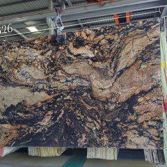 đá magma gold slap